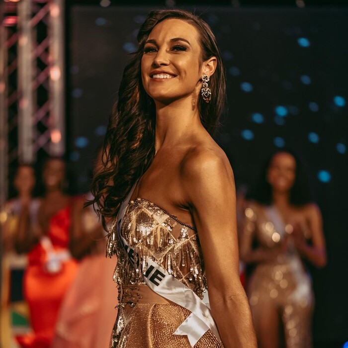 Nambia ''mạo hiểm'' khi gửi Á hậu 1 đến Miss World 2021: Đường đua vương miện của Đỗ Hà trở nên gay cấn - ảnh 7