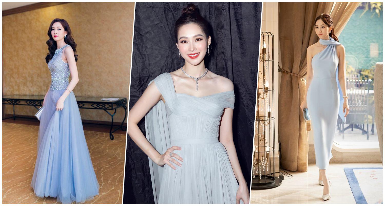 Khi Hoa hậu làm mẹ bỉm: Cất hết váy áo lộng lẫy, ở nhà mặc xoàng xĩnh nhận khó ra - ảnh 6