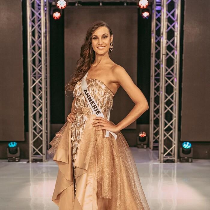 Nambia ''mạo hiểm'' khi gửi Á hậu 1 đến Miss World 2021: Đường đua vương miện của Đỗ Hà trở nên gay cấn - ảnh 5