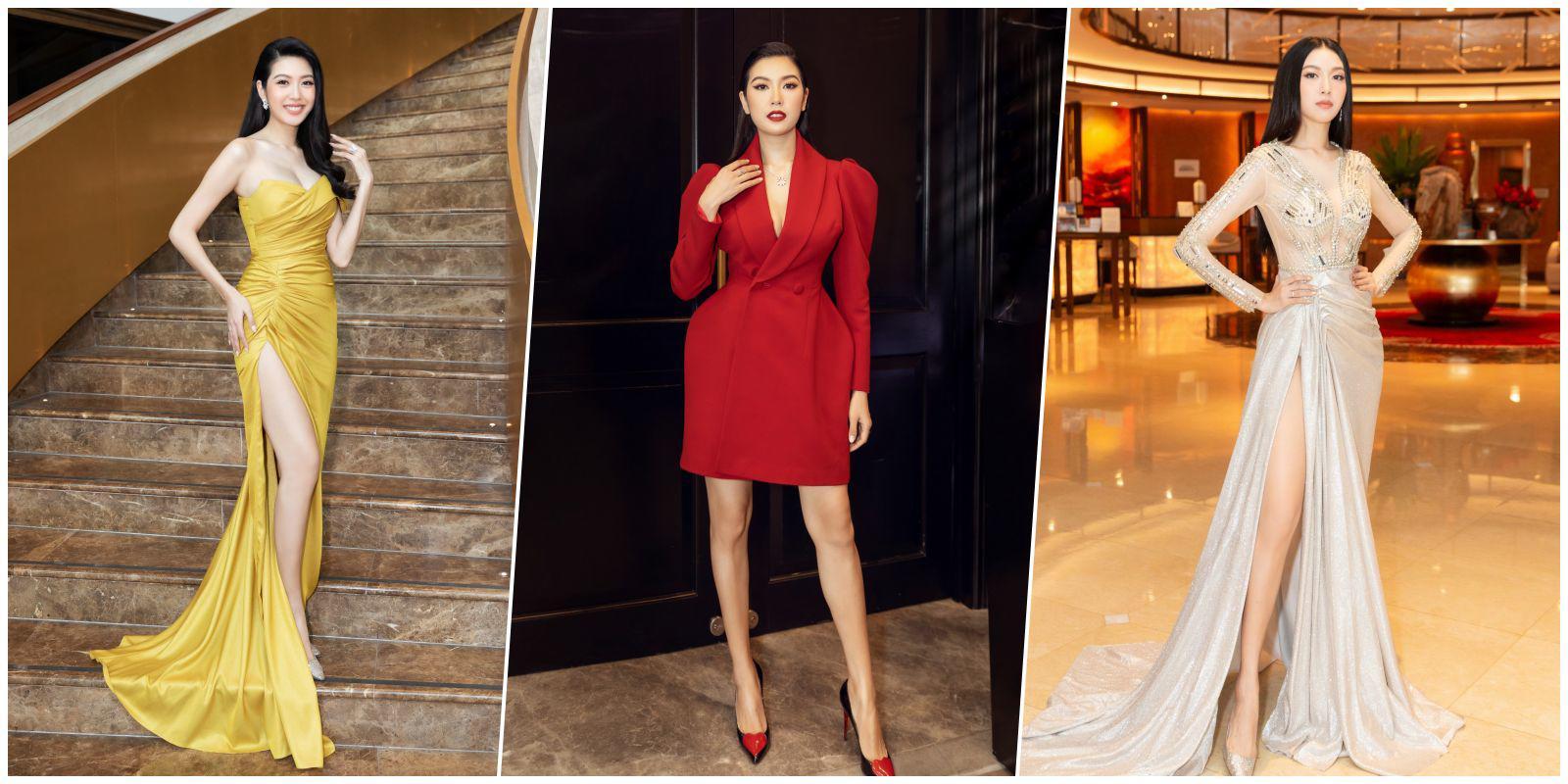 Khi Hoa hậu làm mẹ bỉm: Cất hết váy áo lộng lẫy, ở nhà mặc xoàng xĩnh nhận khó ra - ảnh 11