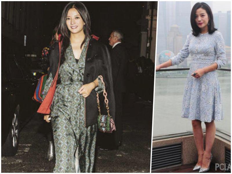 Khi Hoa hậu làm mẹ bỉm: Cất hết váy áo lộng lẫy, ở nhà mặc xoàng xĩnh nhận khó ra - ảnh 20