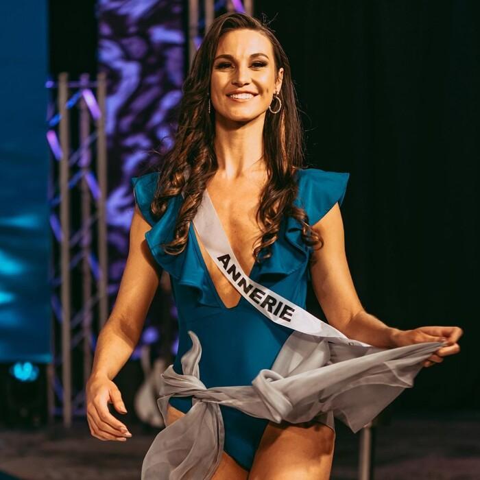 Nambia ''mạo hiểm'' khi gửi Á hậu 1 đến Miss World 2021: Đường đua vương miện của Đỗ Hà trở nên gay cấn - ảnh 2