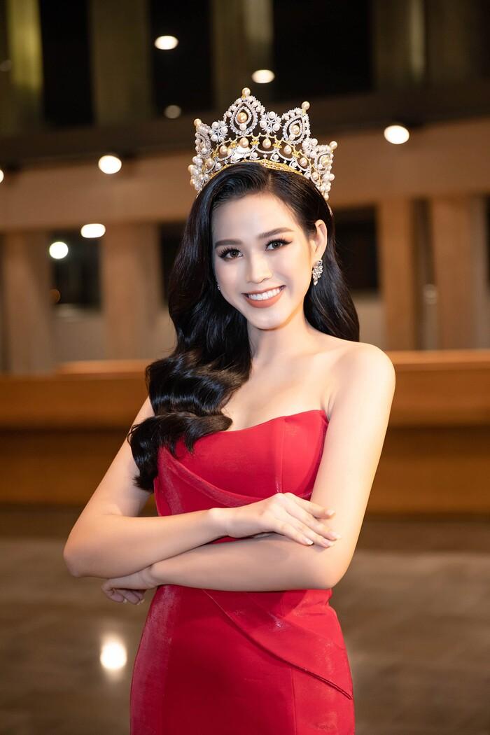 Nambia ''mạo hiểm'' khi gửi Á hậu 1 đến Miss World 2021: Đường đua vương miện của Đỗ Hà trở nên gay cấn - ảnh 9