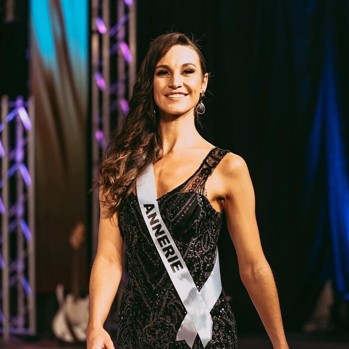 Nambia ''mạo hiểm'' khi gửi Á hậu 1 đến Miss World 2021: Đường đua vương miện của Đỗ Hà trở nên gay cấn - ảnh 6