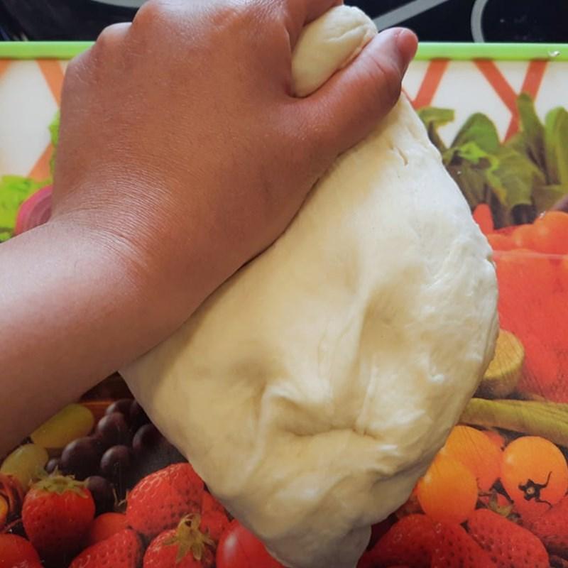 Cách làm bánh tiêu mềm ngon thơm lừng, ăn là ghiền - ảnh 6