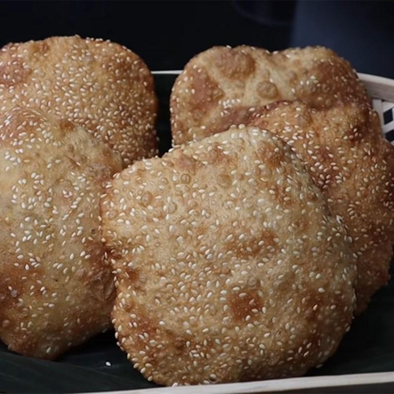 Cách làm bánh tiêu mềm ngon thơm lừng, ăn là ghiền - ảnh 34