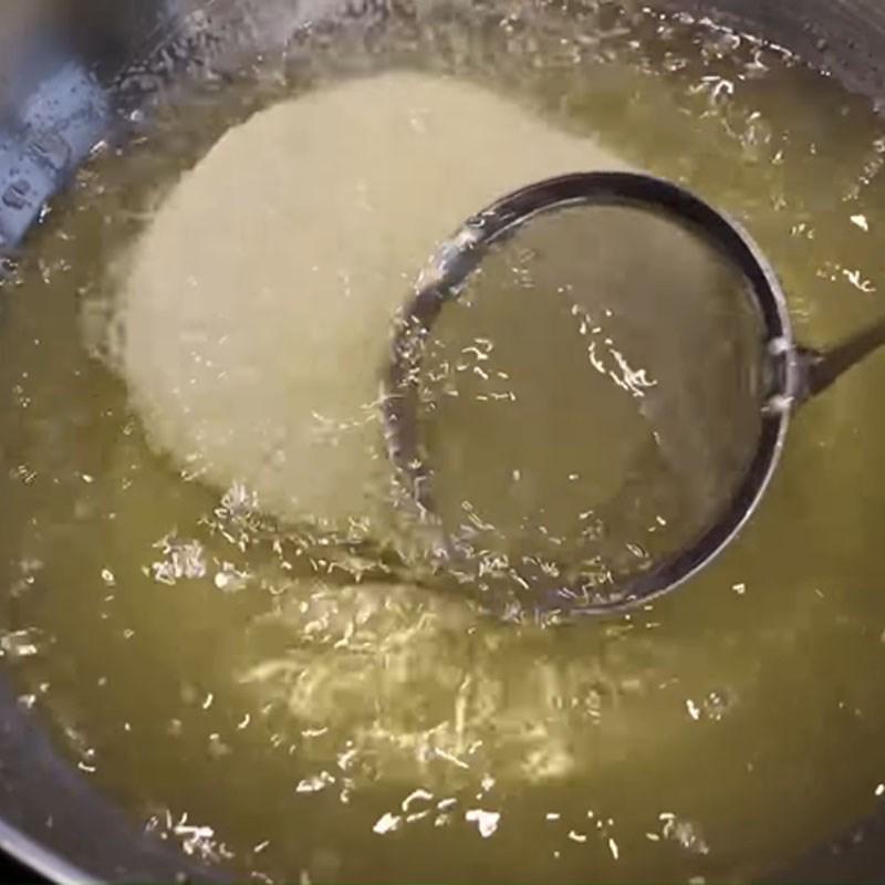 Cách làm bánh tiêu mềm ngon thơm lừng, ăn là ghiền - ảnh 31