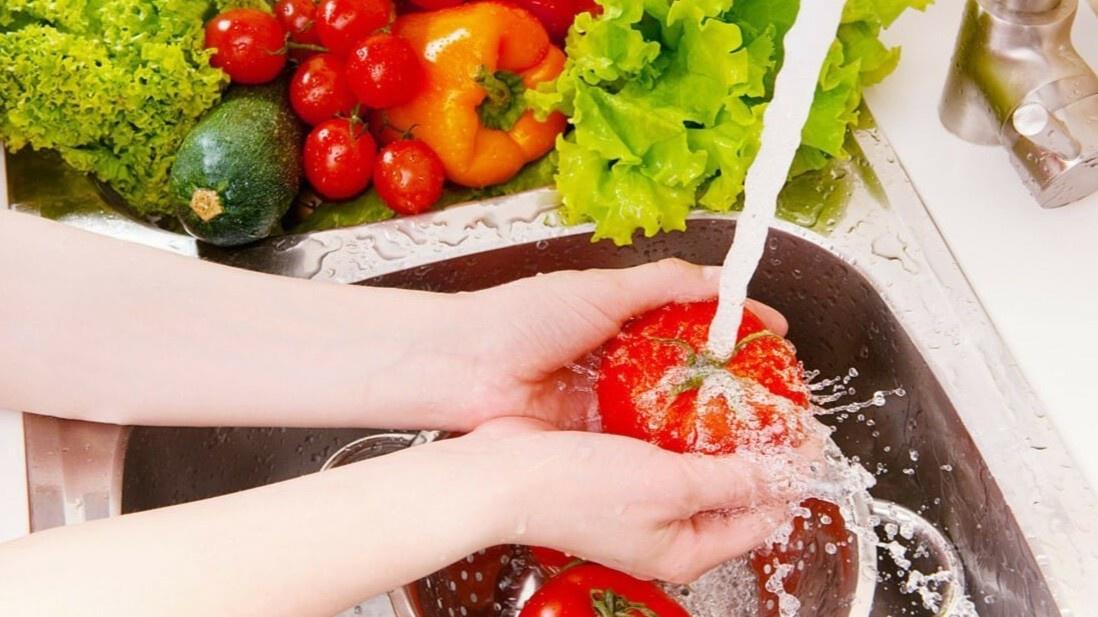 Mẹo rửa thực phẩm đúng cách - ảnh 6