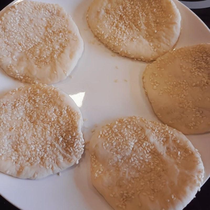 Cách làm bánh tiêu mềm ngon thơm lừng, ăn là ghiền - ảnh 13