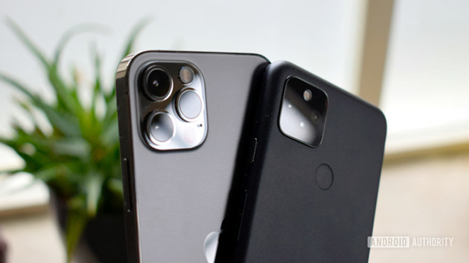Người dùng iPhone hay Android trung thành hơn? - ảnh 4