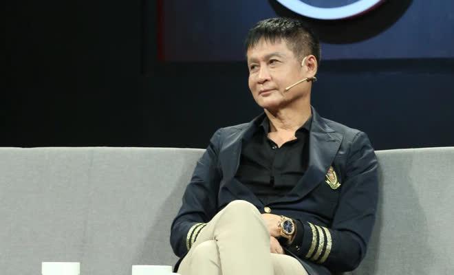 Lê Hoàng: Tôi không thể công khai điện thoại với vợ vì thi thoảng lại có người nhắn tin gạ gẫm - ảnh 2