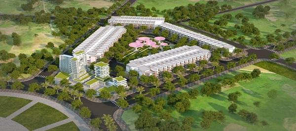 Bình Định kêu gọi đầu tư 3 dự án khu dân cư Khu kinh tế Nhơn Hội - ảnh 2