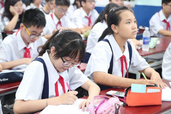Năm học 2021-2022: Sóc Trăng miễn học phí cho học sinh các cấp - ảnh 1