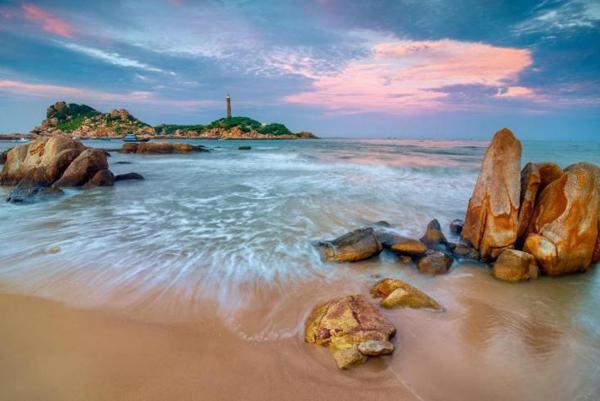 Bất động sản biển La Gi đón sóng đầu tư cuối năm - ảnh 2