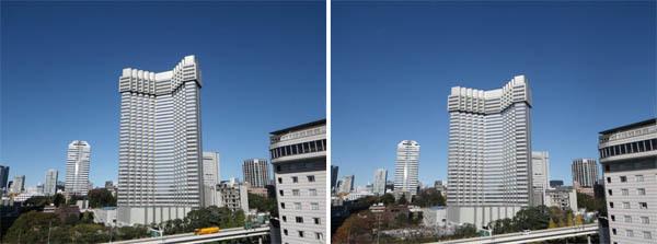 Công nghệ phá dỡ cao ốc 'đỉnh' của Nhật không tiếng ồn, không khói bụi - ảnh 3