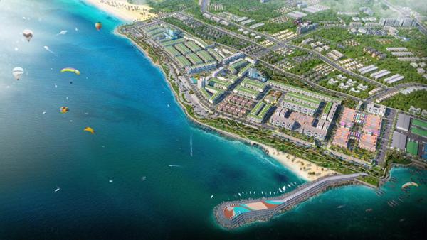 Bất động sản biển La Gi đón sóng đầu tư cuối năm - ảnh 3