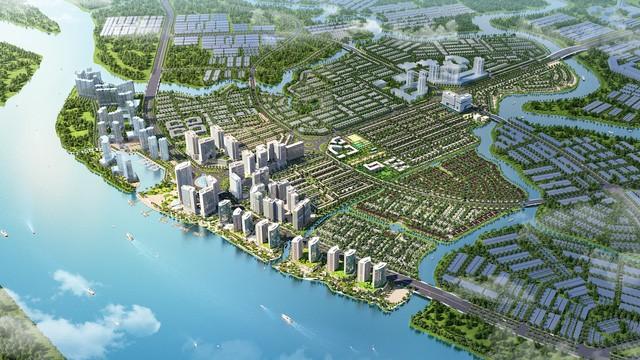 Tập đoàn Nam Long: Nhà quy hoạch đô thị tích hợp theo mô hình quốc tế - ảnh 2