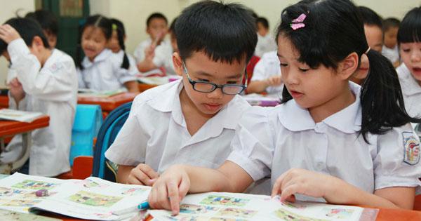 Điều chỉnh chương trình cấp tiểu học năm học 2021-2022 ứng phó với dịch Covid-19 - ảnh 1