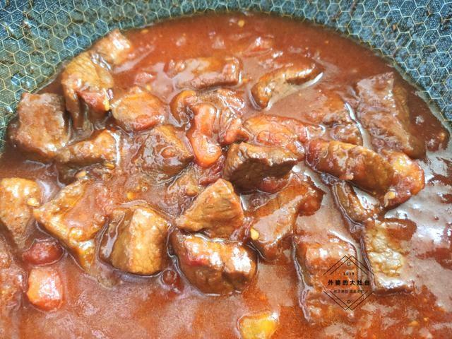 Thịt bò hầm nếu muốn mềm, nhừ thì chỉ cần cho thêm loại này vào - ảnh 6