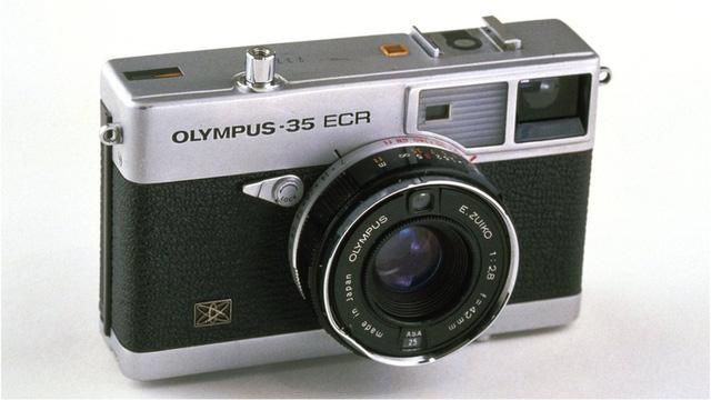 Sau 84 năm, Olympus ngừng sản xuất máy ảnh - ảnh 1