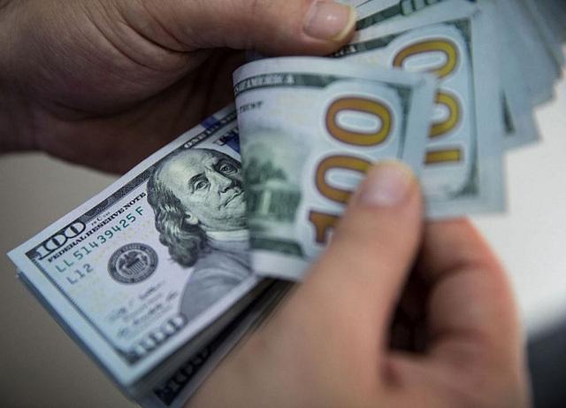 Top 1% người giàu nhất ở Mỹ trốn thuế 163 tỷ USD mỗi năm - ảnh 1