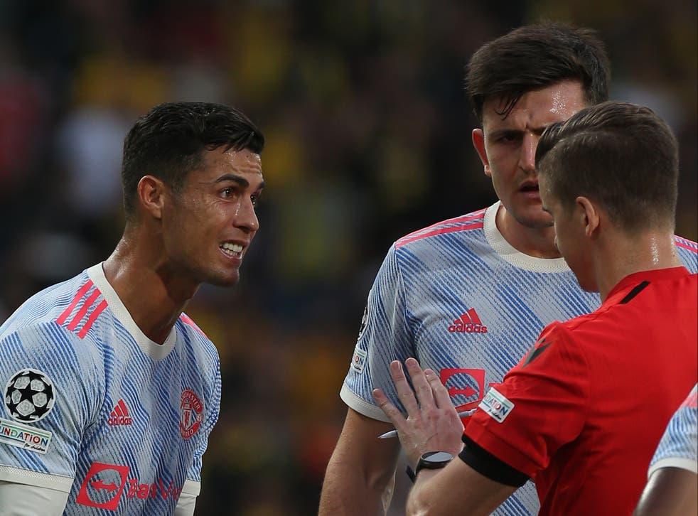 10 thống kê Young Boys 2-1 M.U: Đẳng cấp Ronaldo; Ký ức Nani hiện về - ảnh 6