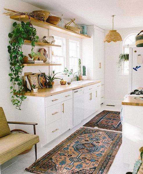 Mẫu nhà bếp nhỏ đẹp, cực tiện nghi cho chung cư gây sốt hiện nay - ảnh 7