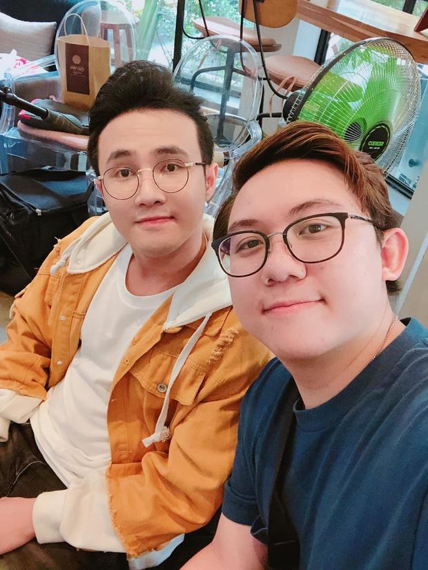 Huỳnh Lập và Hồng Tú 12 năm bên nhau, lọt Top tìm kiếm nhiều nhất Google tuần qua vì lý do gì? - ảnh 6