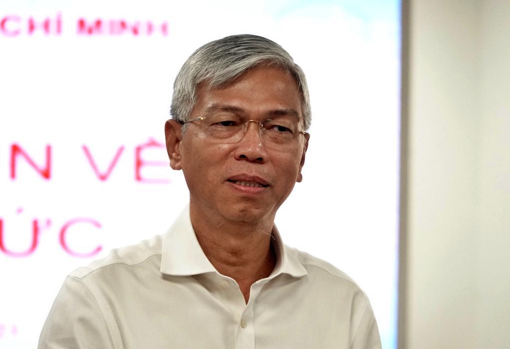 ''TP HCM cần khoảng 8 tỷ USD và 6 đến 9 tháng để phục hồi kinh tế'' - ảnh 2