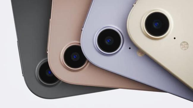 Không phải iPhone 13, iPad mini 6 mới là ngôi sao của màn ra mắt đêm qua, bạn có sẵn sàng bung ví? - ảnh 10
