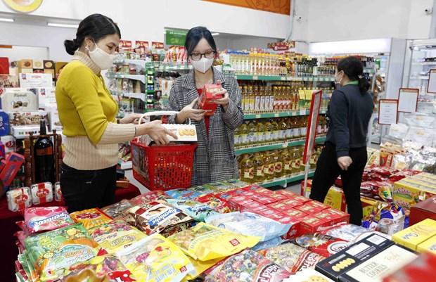 Sức sống hàng Việt: Điểm tựa vững vàng từ thị trường trong nước - ảnh 1