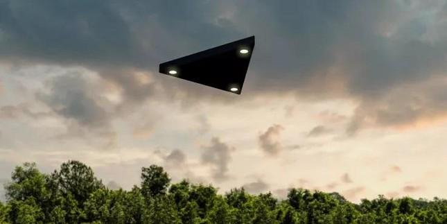 Sốc với những lần chạm trán UFO kỳ lạ đến mức không ai có thể giải thích - ảnh 5