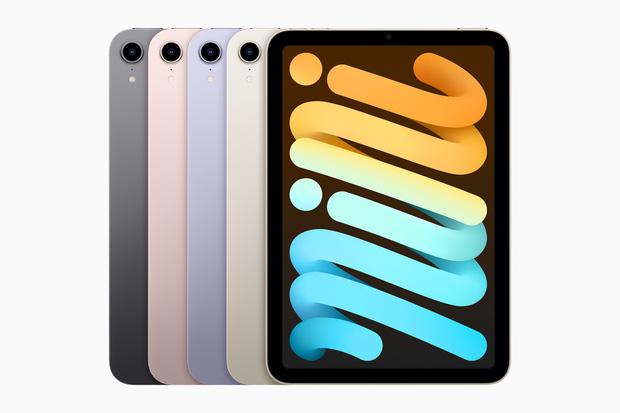 Không phải iPhone 13, iPad mini 6 mới là ngôi sao của màn ra mắt đêm qua, bạn có sẵn sàng bung ví? - ảnh 4
