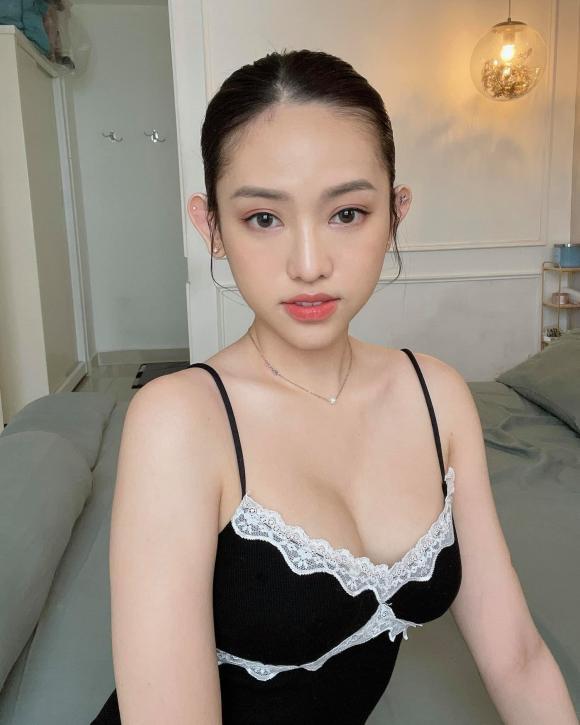 Hot girl Thúy Vi lên tiếng khi bị đồn lên Sài Gòn sống sang chảnh nhưng không lo cho gia đình - ảnh 1