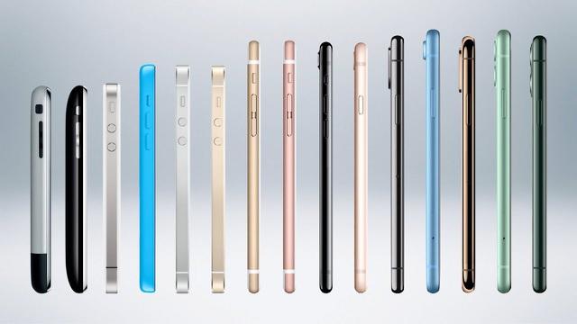 Loạt iPhone ngừng bán chính hãng tại Việt Nam - ảnh 5