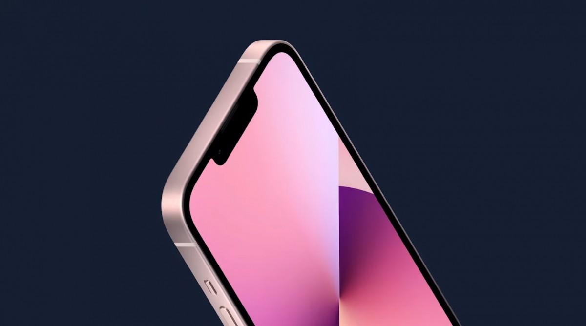 Bộ đôi iPhone 13 và iPhone 13 mini của Apple có gì mới? - ảnh 1