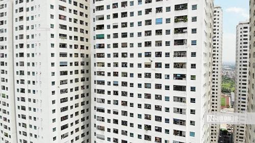 HoREA phản đối đề xuất bỏ ưu đãi vay vốn với người mua, thuê nhà ở xã hội - ảnh 1