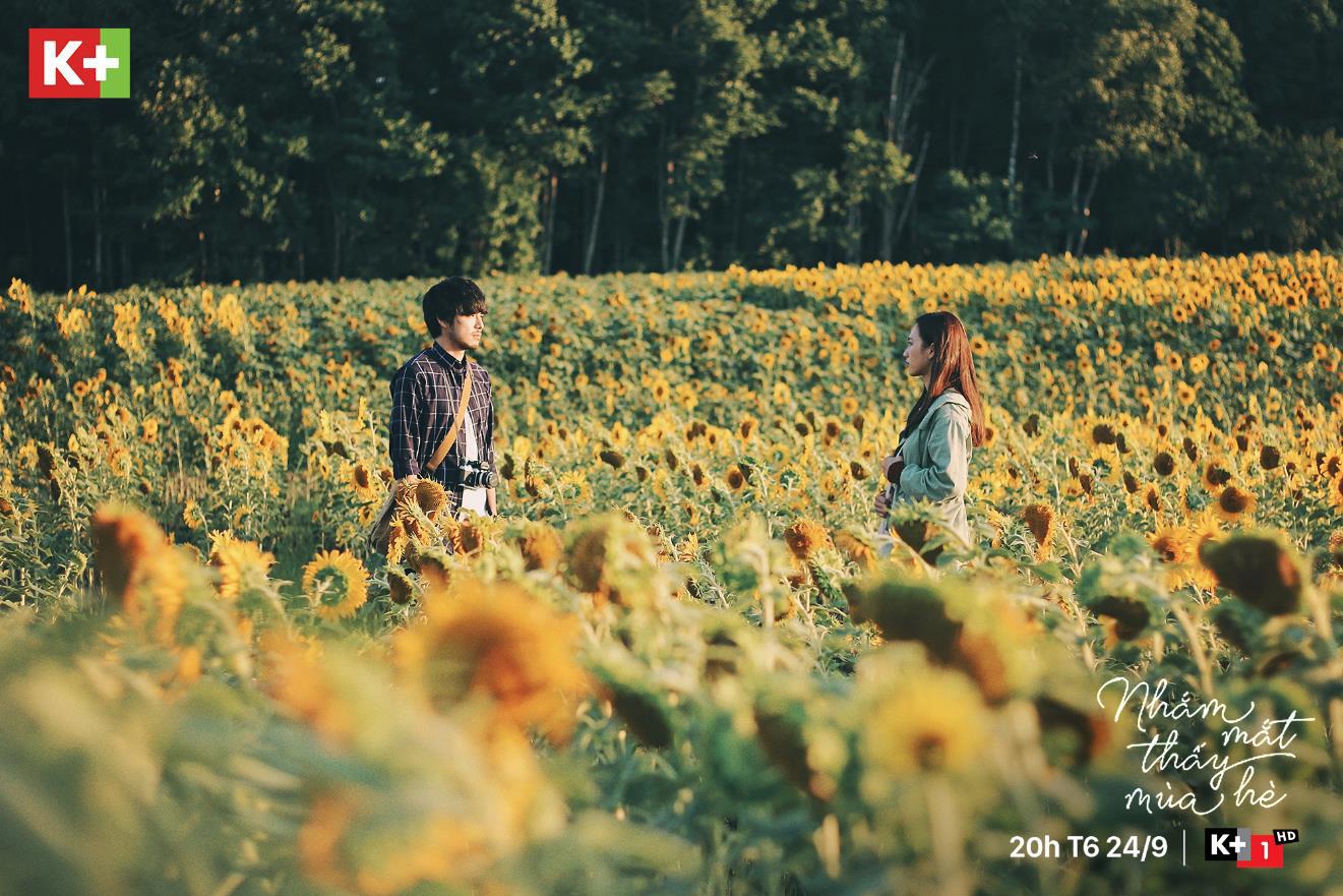 """Check-in Nhật Bản qua màn ảnh cùng """"Nhắm mắt thấy mùa hè"""" - ảnh 2"""