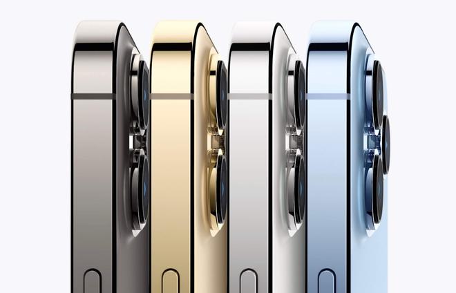 Tất tần tật về 4 mẫu iPhone 13 vừa ra mắt - ảnh 5