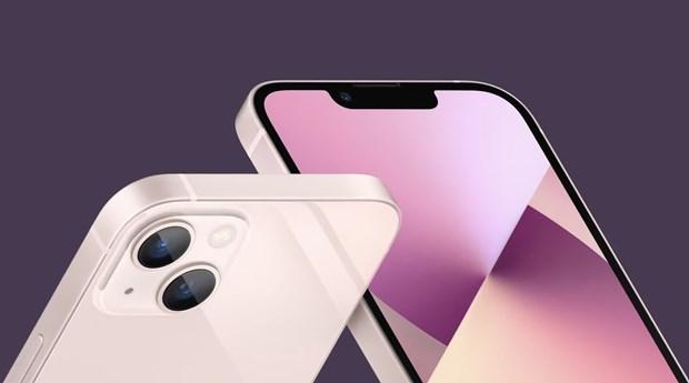 Apple chính thức giới thiệu 4 mẫu iPhone 13 mới với giá từ 699 USD - ảnh 3