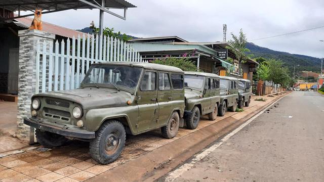 Những mẫu xe huyền thoại từng tung hoành tại Việt Nam một thời giờ có giá bán ra sao? - ảnh 1