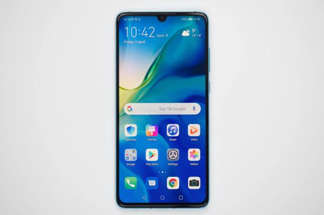 Huawei xác nhận điện thoại đời cũ vẫn sẽ được cập nhật phần mềm từ Google - ảnh 1