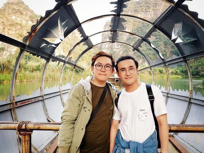 Huỳnh Lập và Hồng Tú 12 năm bên nhau, lọt Top tìm kiếm nhiều nhất Google tuần qua vì lý do gì? - ảnh 10