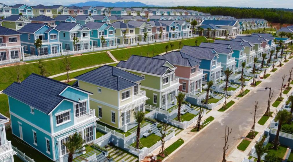 Novaland bổ sung vốn xây khách sạn tại dự án NovaWorld Phan Thiet - ảnh 1