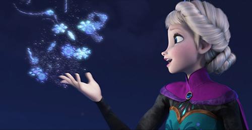 Frozen phá kỷ lục Phim hoạt hình có doanh thu cao nhất - ảnh 2