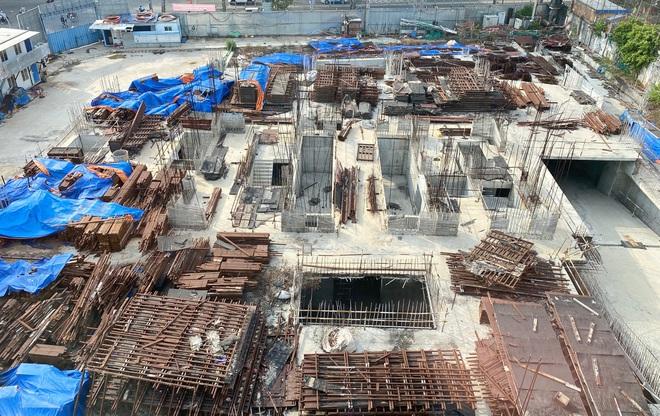 TPHCM cho mở lại công trình xây dựng sau 30/9, doanh nghiệp chờ gì? - ảnh 2