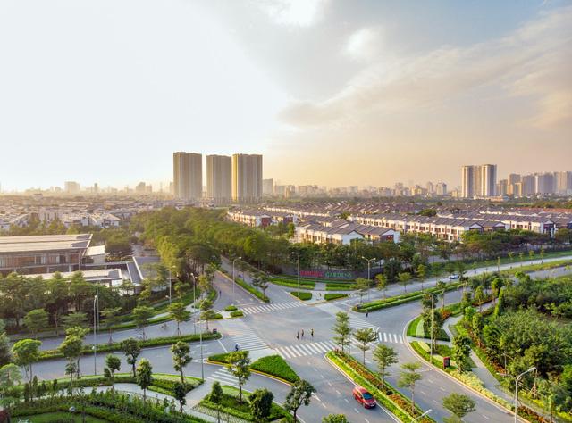 Tiến trình đô thị hoá và biện pháp bảo tồn thiên nhiên ngay trong lòng phố - ảnh 3