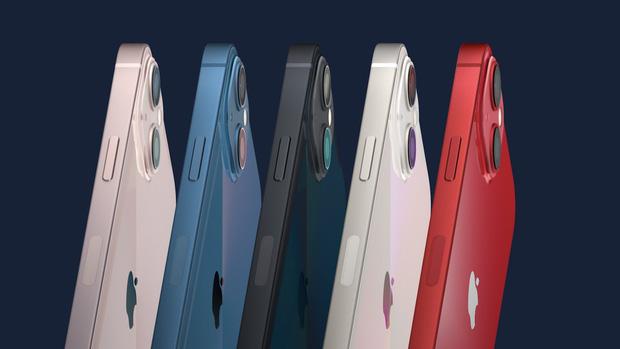 Chọn luôn 1 màu iPhone 13 để khám phá tính cách thật của bạn! - ảnh 3