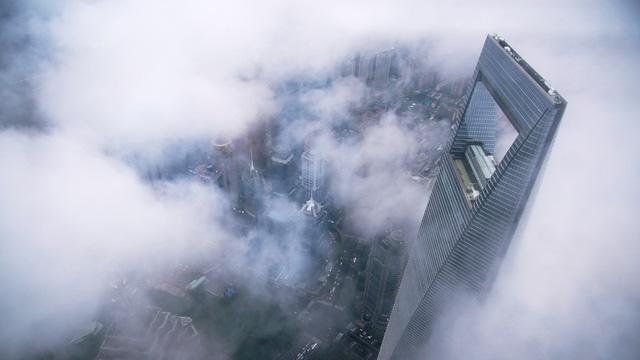 Trung Quốc chính thức rút lui khỏi cuộc đua nhà ''chọc trời'' - ảnh 1