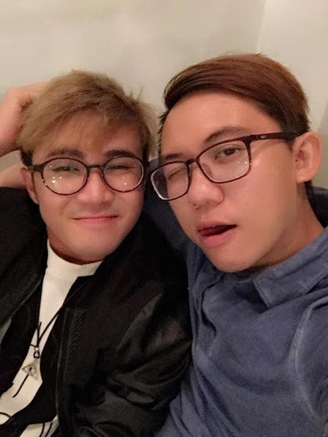 Huỳnh Lập và Hồng Tú 12 năm bên nhau, lọt Top tìm kiếm nhiều nhất Google tuần qua vì lý do gì? - ảnh 13
